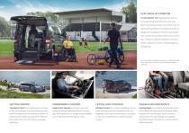 Wheelchair lifts - 14
