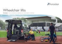 Wheelchair lifts - 1
