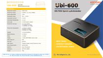 Ubi-600 _ Catalog - 1