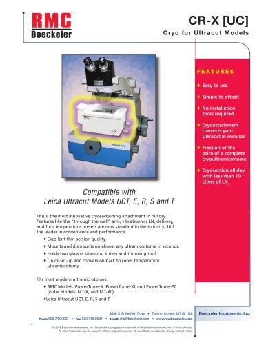 CR-X Ultracut