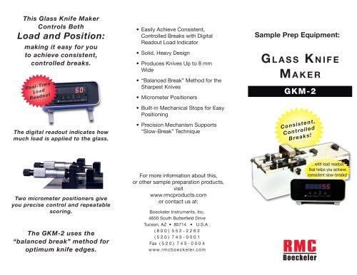 GKM-2 3-fold