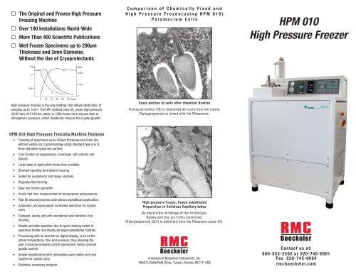 HPM 010 3-fold