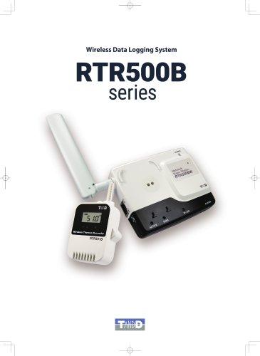 RTR500B Series