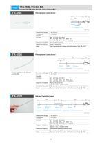 T&D Optional Products Catalog Temperature Sensors - 5