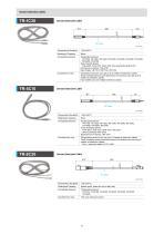 T&D Optional Products Catalog Temperature Sensors - 9