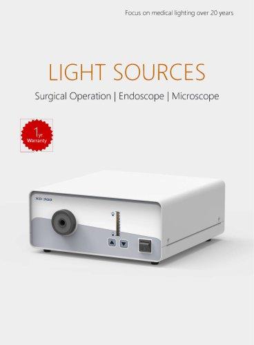 Medical LED Light Source