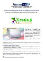 SAFAS Xenius DWL - 1