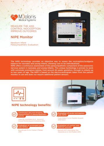 NIPE Monitor