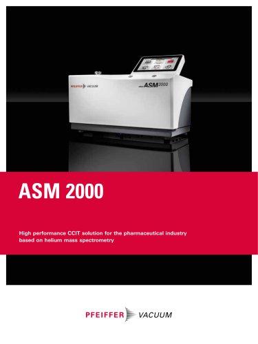 ASM 2000