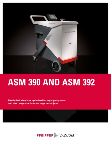 ASM 390 AND ASM 392