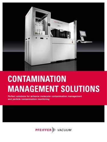 Contamination Management Solutions