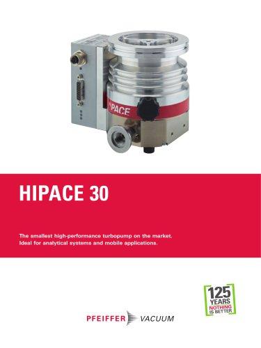 HiPace 30