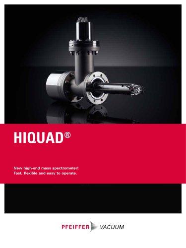 HiQuad - Mass Spectrometer