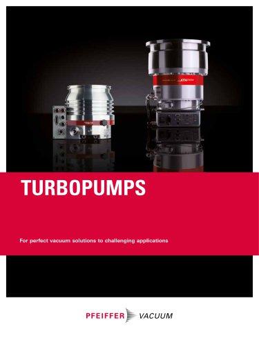 Turbopumps