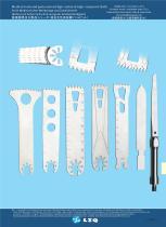 bone saw blades - 8