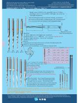 Dental implant drill - 5