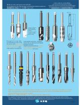 Dental implant drill - 6