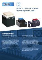 Ziath DP5 Control Software