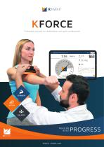 K-FORCE  Product Line