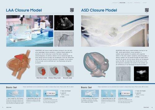 HEARTROID _LAA ASD Model