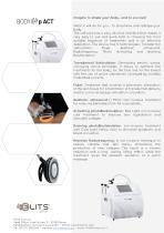 Technical sheet BODYpACT