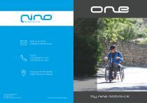 ONE by NINO