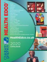 2020 HEALTH EDCO UK