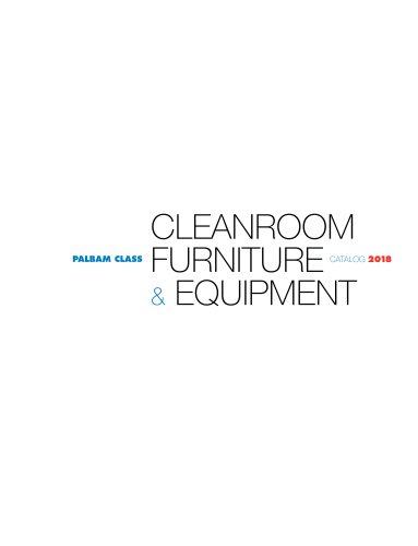 Product Catalog 2018