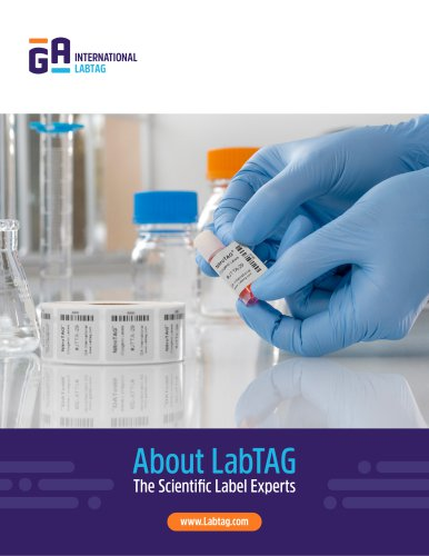 About Us - LabTAG