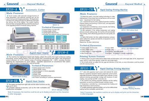Automatic Cutter
