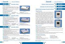 Heat Rotary Sealer - 1