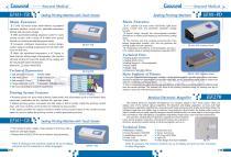 Heat Sealer with Printer EF101-CR - 1