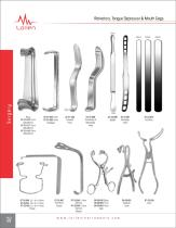 Dental Instruments Catalog - 35