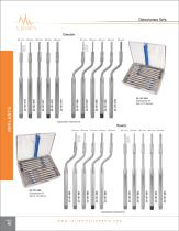 Dental Instruments Catalog - 49