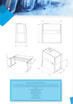 Biological Safety Cabinet C l a s s I I A 2 - 6