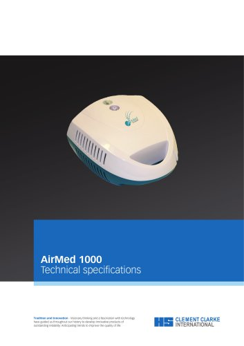 AirMed 1000