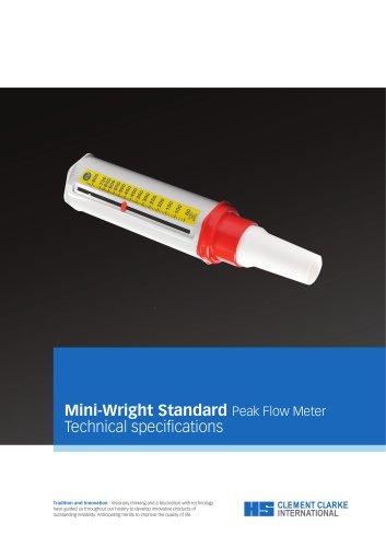 Mini-Wright Standard