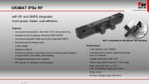 OKIMAT IPSE RF - 2