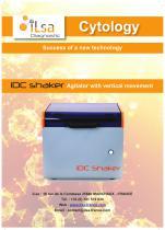 iDC shaker