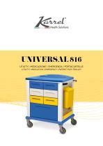 UNIVERSAL 816
