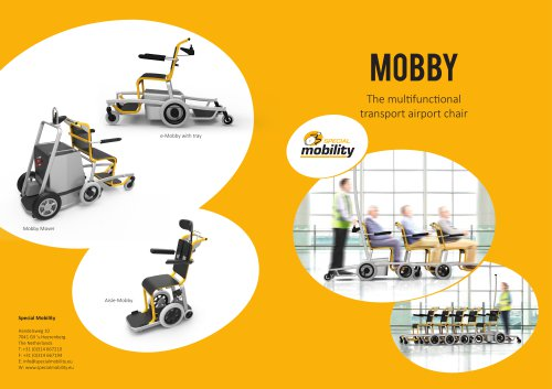 MOBBY