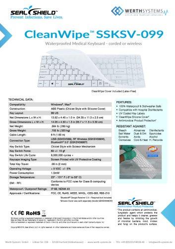 CleanWipe™