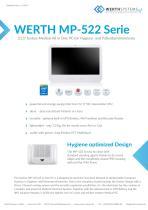 WERTH MP-522 Serie