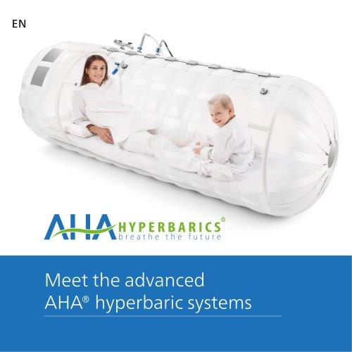 AHA Hyperbarics