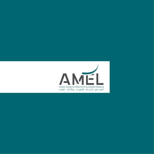 amel construction catalogue