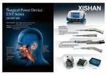 DK-ENT-MS for ENT surgery