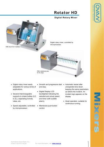 Rotator HD