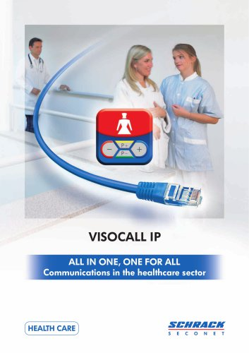 VISOCALL IP All in One