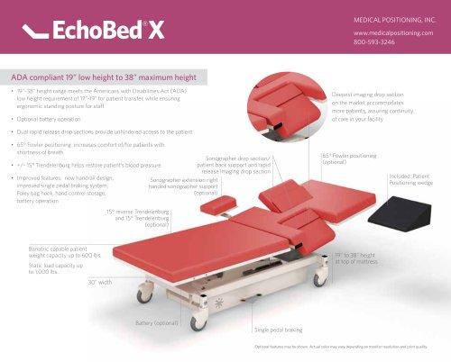 EchoBed®