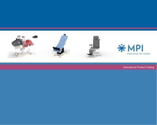 MPI International Catalog